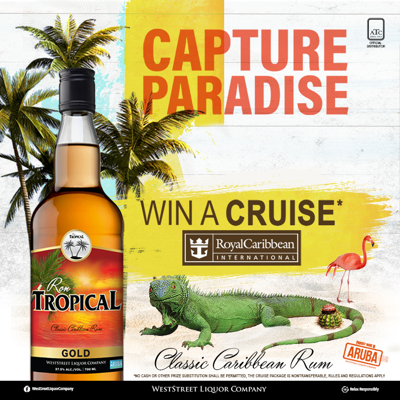 west street liquor - win cruise